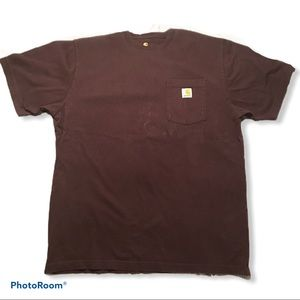 Men's Carhartt Original Fit T-Shirt Tee